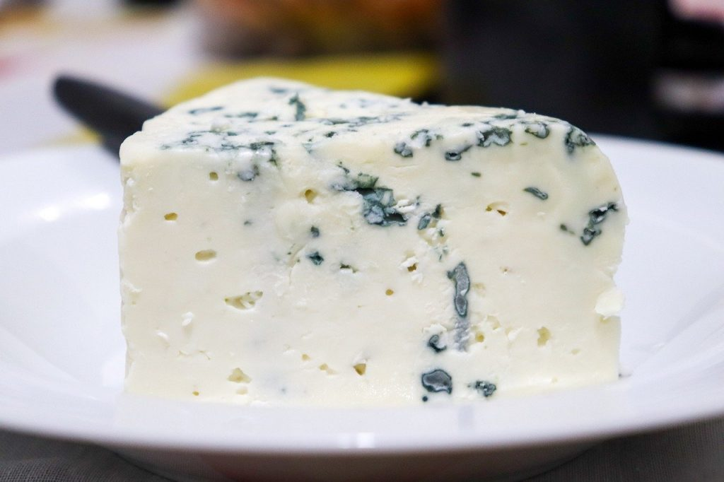 cheese, blue cheese, dairy