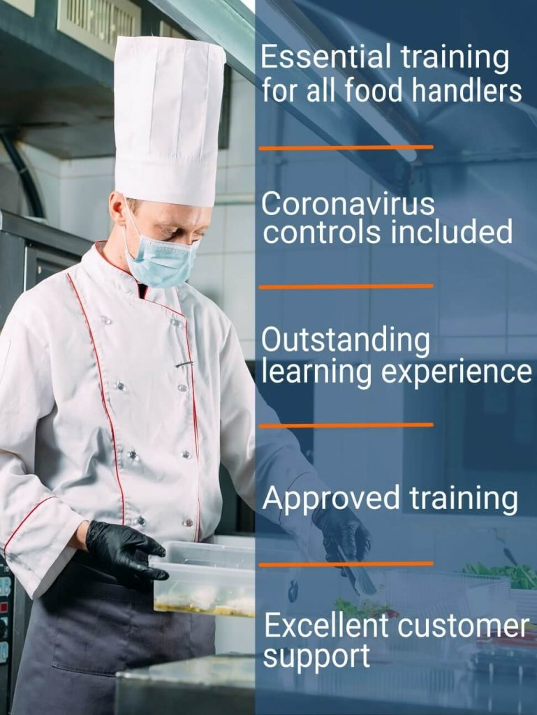 Food Hygiene Training Course
