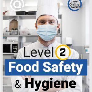 Level 2 Food Hygiene