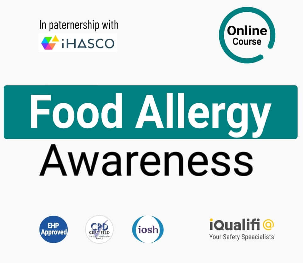 Food allergy Poster (1)