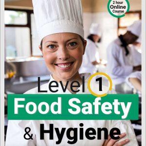 Level 1 Food Hygiene