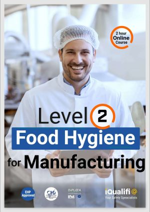 6th july Food Hygiene for Manufacturing (1)