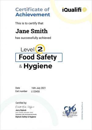 7th july Demo Cert Level 2 Food Hygiene 08.53am (1)